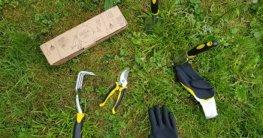 Gartenwerkzeug Set von AGAKY